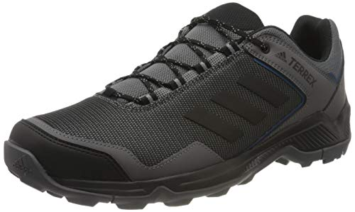 adidas Herren TERREX EASTRAIL Fitnessschuhe, Mehrfarbig (Gricua/Negbás/Gritre 000), 43 1/3