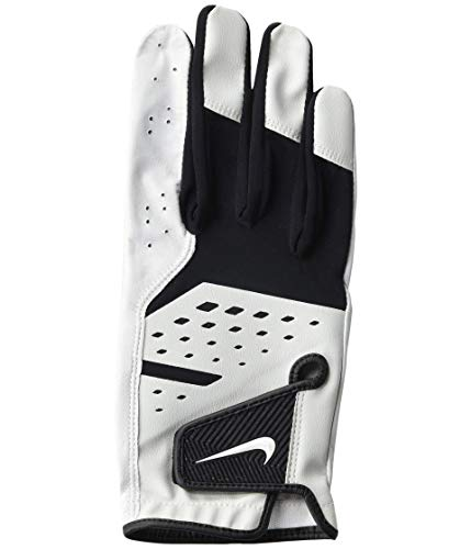 Nike Golf Glove Mens TECH Extreme White R/H Golfhandschuh, weiß, S