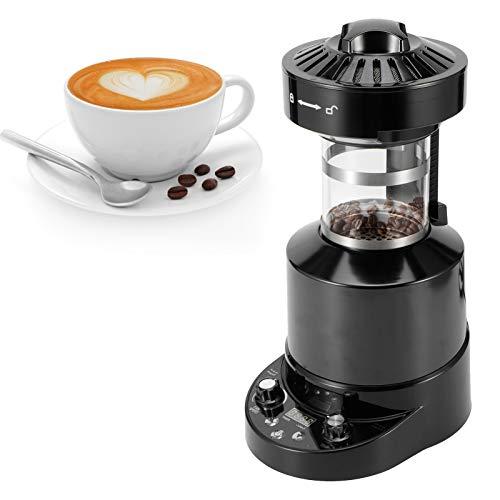 Máquina tostadora de café, enfriador de granos de café, tostadora eléctrica, máquina de enfriamiento, tostado automático de café en el hogar