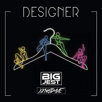 Designer (feat. Yxng Dave)