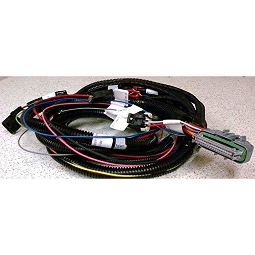 TCI 276610 EZ-TCU Wiring Harness for
