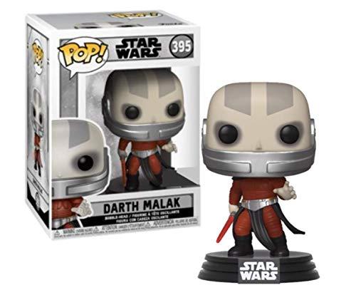 Funko Star Wars Caballeros de la Antigua República Darth Malak