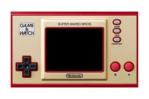 414uw1 jyEL. SL500  - Nintendo Game & Watch: Super Mario Bros. - Not Machine Specific