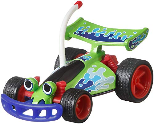 Hot Wheels Toy Story R/C Vehicle