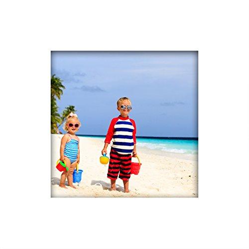25 kg gewaschener Naturweisser Beachsand Spielsand 0,1 - 0,4 mm - Badesand Strandsand Fugensand Sand Zen-Garten