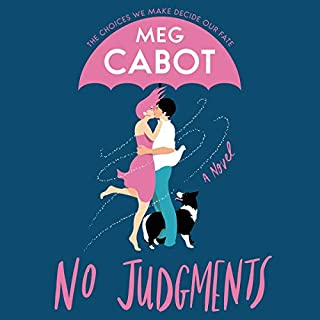 No Judgments     A Novel              Written by:                                                                                                                                 Meg Cabot                               Narrated by:                                                                                                                                 TBD                      Length: 12 hrs     Not rated yet     Overall 0.0