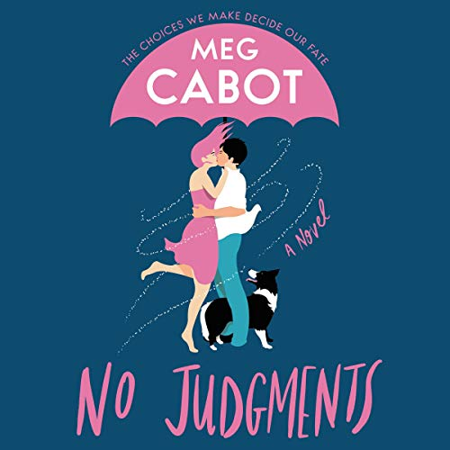 No Judgments audiobook cover art