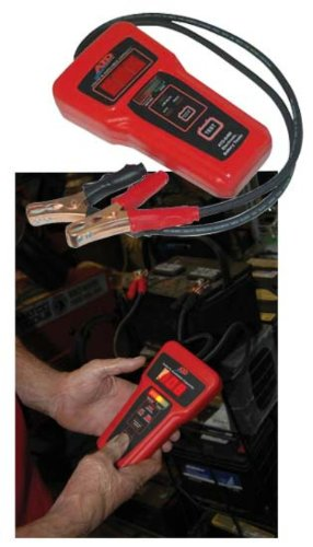 Save %16 Now! ATD Tools 5490 12V Electronic Battery and Electrical System Tester