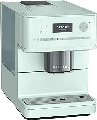 Miele Bean-to-Cup Coffee Machine