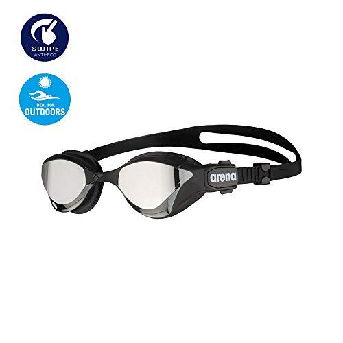 Arena Cobra Tri Swipe Mirror Zwembril, uniseks, volwassenen