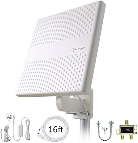 which is the best rv tv antenna in the world