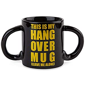 BigMouth Inc, Coffee Mug by Big Mouth Inc.