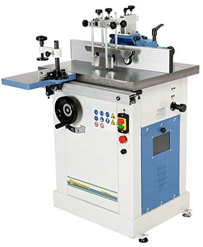 T 600 R - 400 V Bernardo Tischfräsmaschine