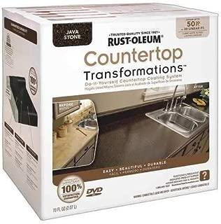 Countertop Kit, Java Stone, 50 sq. ft.