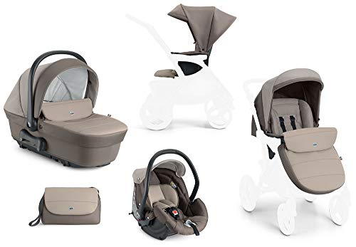 Cam il Mondo del Bambino 990/781 Sistema Modulare, telaio non incluso