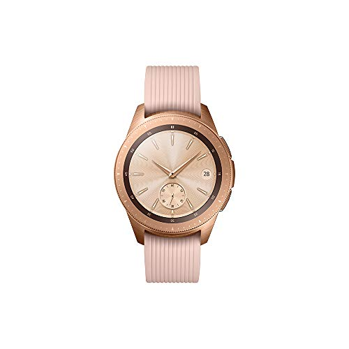 Samsung Galaxy Smartwatch Bluetooth, Gold (Rose Gold)