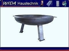 Ø 800 mm Grillschale 80