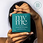 MyMe Beauty Reusable Makeup Remover Pads丨21 Eco-Friendly Bamboo Pads - 2 Textures And 2 Sizes For All Skin Types丨Cotton… 10