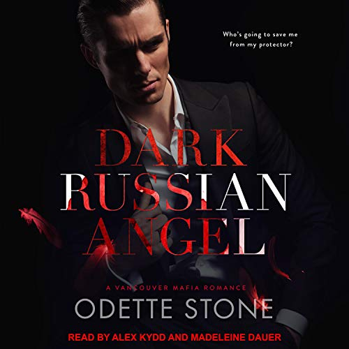 Dark Russian Angel Titelbild