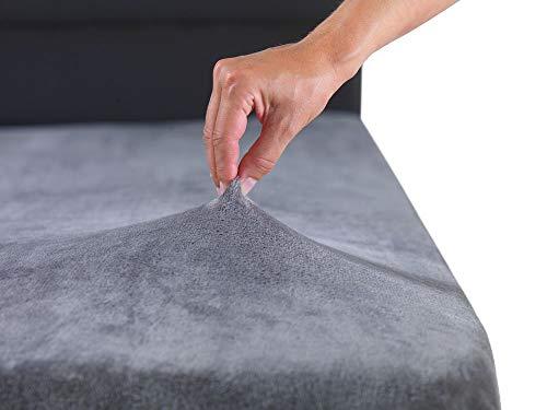 MALIKA Luxus Cashmere-Touch bis Bild