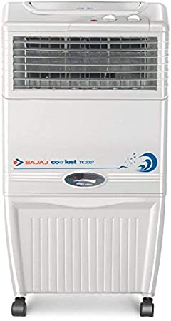 Bajaj TC2007 37-Litre Tower Air Cooler