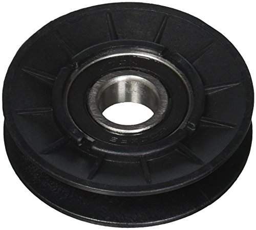 Oregon Replacement Part V-IDLER PULLEY GX20286 # 34-102 by Unknown