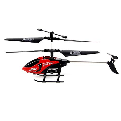 AORED Professional RC Drone Mini Helicopter 3.5CH 2.4GHz Mode 2 RTF Gyro FQ777 610 Remote Control Quadcopter for Kids Toy,The Best Gift for Childs