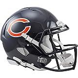 Riddell NFL Chicago Bears Speed Authentic Football Helmet