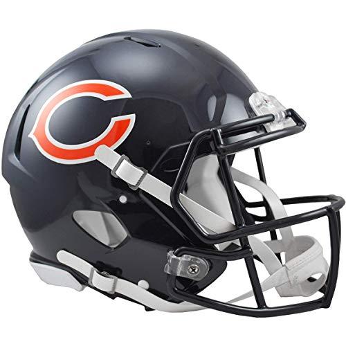 chicago bears helmet - 5