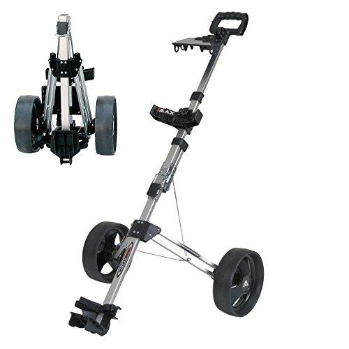 Stow a Cart Big Max Golf Trolley Golftrolley Pull
