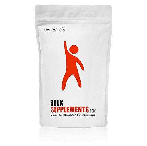 BulkSupplements Magnesium Citrate Powder (1 Kilogram)