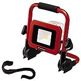 Einhell Lampe sans fil TC-CL18/1800Li PowerX-Change (lithium-ion, LED puissante, variateur rotatif, tête lumineuse orientable à 360°, pied repliable, sans batterie ni chargeur)