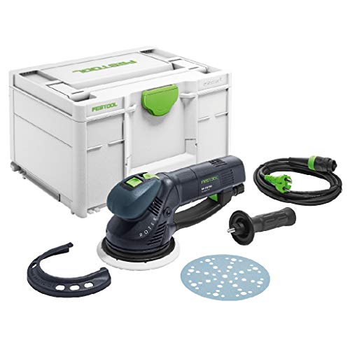 Festool 576017 Exzenterschleifer Rotex RO150FEQ-Plus 720 Watt, W