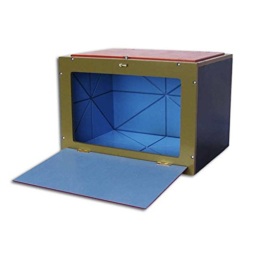 Magic Makers Professional Rabbit Mirror Box - for Professional Use