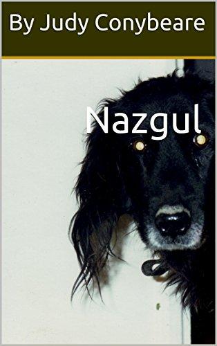 Nazgul (English Edition)