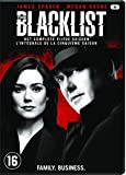 The Blacklist-Saison 5 [DVD]