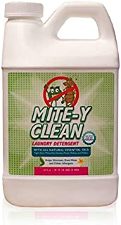 Mite-y Clean All-Natural & Allergy Free Laundry Detergent (1)