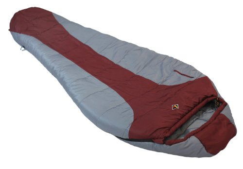 Ledge Sports Featherlite +0 F Degree Ultra Light Design, Ultra Compact Sleeping Bag (84 X 32 X 20,...