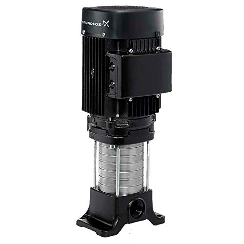 Grundfos - Bomba de agua CMV39T 1,10 kW hasta 3,5 m3/h trifásica 380 V