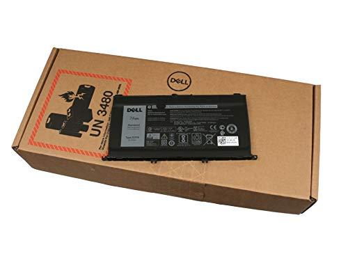 Dell 71JF4 Original Akku 74Wh