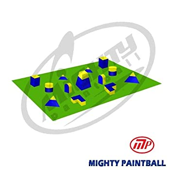 Best paintball bunkers Reviews