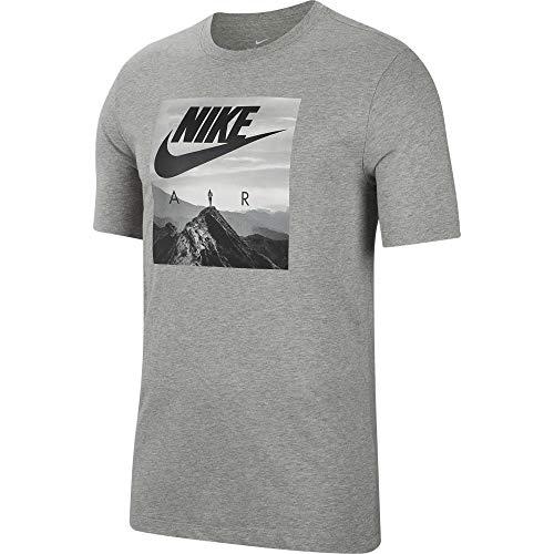 nike air rundhals shirt