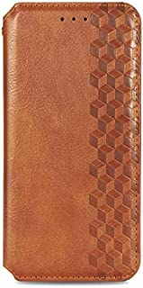 Flip Cases - flip Leather Case for Oppo realme X50 PRO 5G 6 pro Luxury Magneti Card Holder Wallet Cover for Oppo Find X2 N...