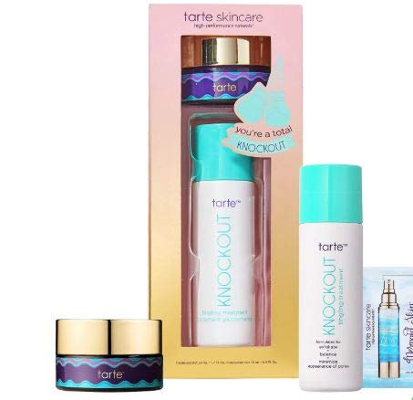 TARTE You're a total knockout skincare set