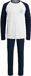 Jack & Jones Men's JACWARREN PANTS SET Sports suit