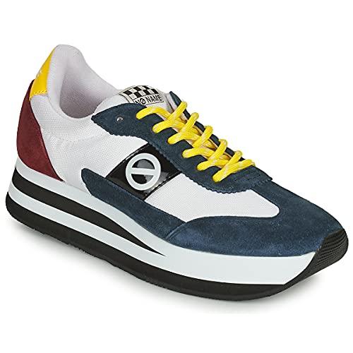 Unbekannt No Name Flex Jogger Sneaker Damen Blau - 39 - Sneaker Low