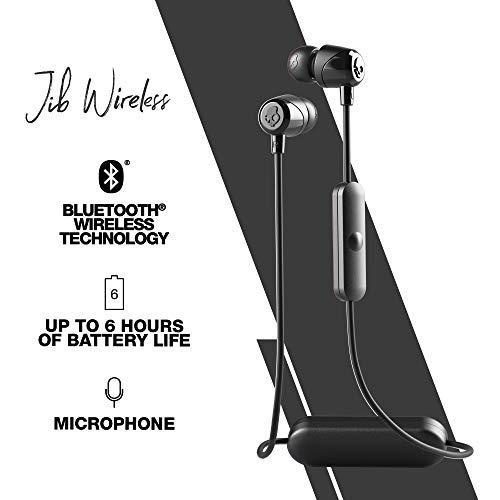 Skullcandy JiB Wireless Earphones 2