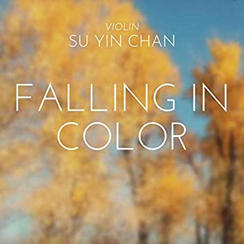 Falling in Color (feat. Su Yin Chan)