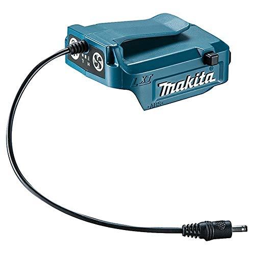 Makita GM00001607 GM00001607-Soporte bateria dfj202, Negro, Size