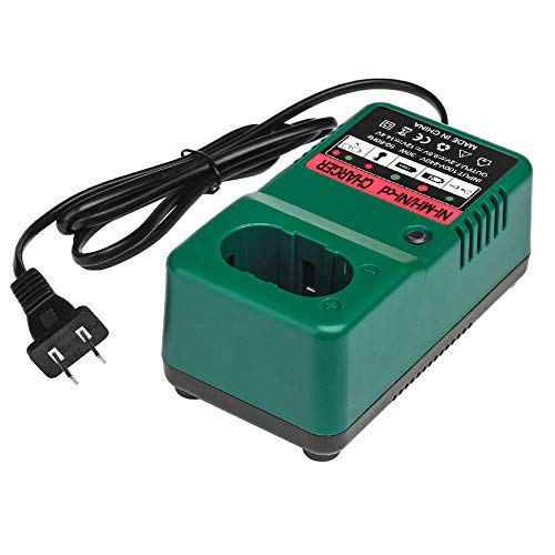 UB10SE Caricabatterie Per Hitachi 7,2V 9.6V 12V NI-CD NI-MH BS1214S UC18YG DC1414 batteria